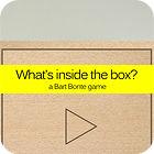 لعبة  What's Inside The Box