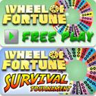 لعبة  Wheel of fortune