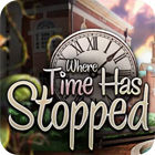 لعبة  Where Time Has Stopped