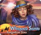 لعبة  Whispered Secrets: Forgotten Sins
