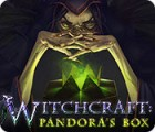 لعبة  Witchcraft: Pandora's Box