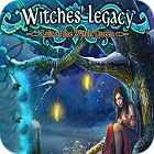 لعبة  Witches' Legacy: Lair of the Witch Queen Collector's Edition