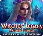 لعبة  Witches' Legacy: Awakening Darkness Collector's Edition