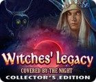 لعبة  Witches' Legacy: Covered by the Night Collector's Edition