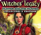 لعبة  Witches' Legacy: Hunter and the Hunted Collector's Edition