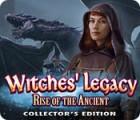 لعبة  Witches' Legacy: Rise of the Ancient Collector's Edition