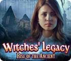 لعبة  Witches' Legacy: Rise of the Ancient