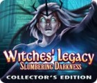 لعبة  Witches' Legacy: Slumbering Darkness Collector's Edition