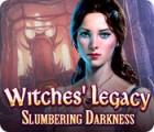 لعبة  Witches' Legacy: Slumbering Darkness