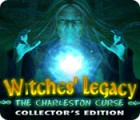 لعبة  Witches' Legacy: The Charleston Curse Collector's Edition