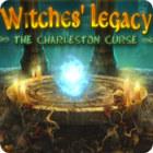 لعبة  Witches' Legacy: The Charleston Curse