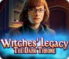 لعبة  Witches' Legacy: The Dark Throne