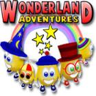 لعبة  Wonderland Adventures