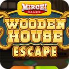 لعبة  Wooden House Escape