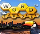 لعبة  Word Explorer