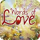 لعبة  Words Of Love
