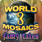 لعبة  World Mosaics 3 - Fairy Tales