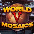 لعبة  World Mosaics 5