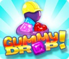 لعبة  Gummy Drop World Saga