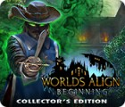 لعبة  Worlds Align: Beginning Collector's Edition