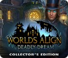 لعبة  Worlds Align: Deadly Dream Collector's Edition