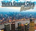 لعبة  World's Greatest Cities Mosaics 6