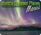 لعبة  World's Greatest Places Mosaics 2