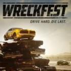لعبة  Wreckfest