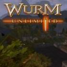 لعبة  Wurm Unlimited