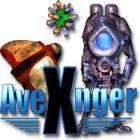 لعبة  X Avenger