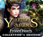 لعبة  Yuletide Legends: Frozen Hearts Collector's Edition