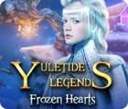 لعبة  Yuletide Legends: Frozen Hearts