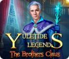 لعبة  Yuletide Legends: The Brothers Claus
