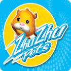 لعبة  Zhu Zhu Pets