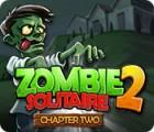 لعبة  Zombie Solitaire 2: Chapter 2