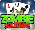 لعبة  Zombie Solitaire