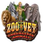 لعبة  Zoo Vet 2: Endangered Animals