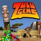 لعبة  Zulu Gems