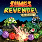 لعبة  Zuma's Revenge! - Adventure
