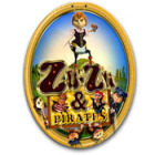 لعبة  Zuzu & Pirates