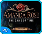 Amanda Rose: The Game of Time favorite game