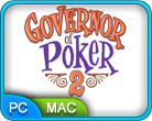 Governor of Poker 2 Premium Edition favorite game