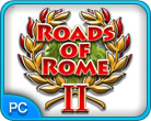 Roads of Rome II favorite game