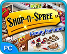 Shop-N-Spree: Family Fortune favorite game