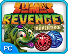 Zuma's Revenge! - Adventure favorite game