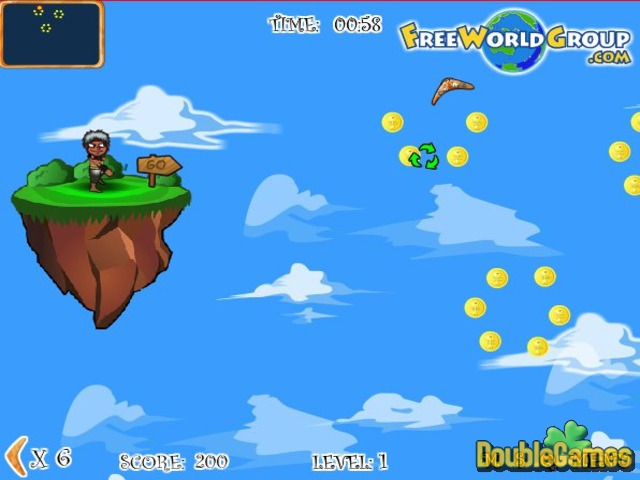 Free Download Boomerpop Screenshot 2