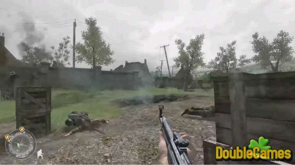 Free Download Call of Duty 2 Screenshot 9