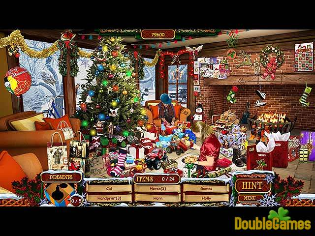 Free Download Christmas Wonderland 4 Screenshot 3