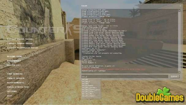 Free Download Counter-Strike Source Screenshot 2