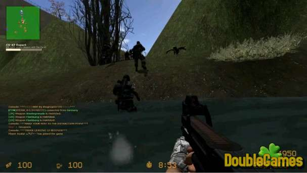 Free Download Counter-Strike Source Screenshot 9